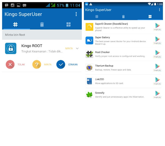 Kingo SuperUser Apk