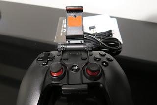 Análise Gamepad GameSir G3S 15