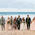Casual mother of the groom dresses for beach wedding
