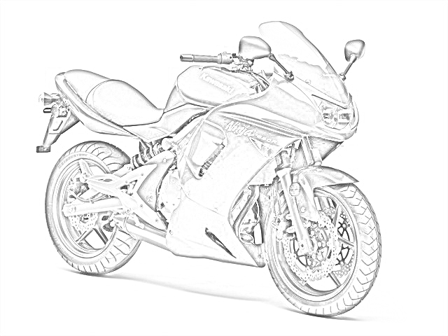 How To Easily Make A Pencil Sketch With Photoshop Windows 7 8