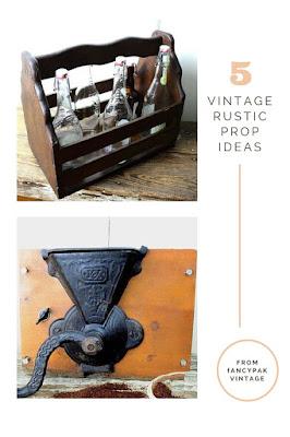 Visit Fancypak Vintage