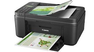 Ini Dia Spesifikasi dan Harga Printer Canon MX497