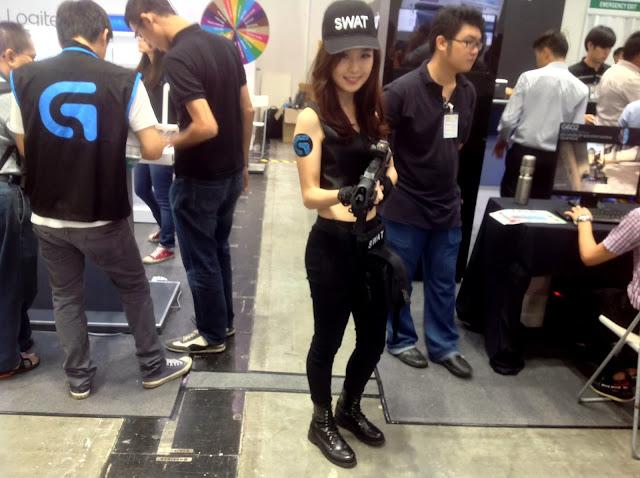 A Quick Run on Pikom PC Fair 2013 161