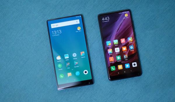 Xiaomi Mi Mix 2 Fiyatı ve Özellikleri