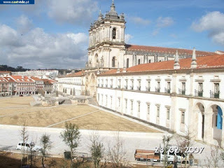 CITY / Alcobaça, Portugal