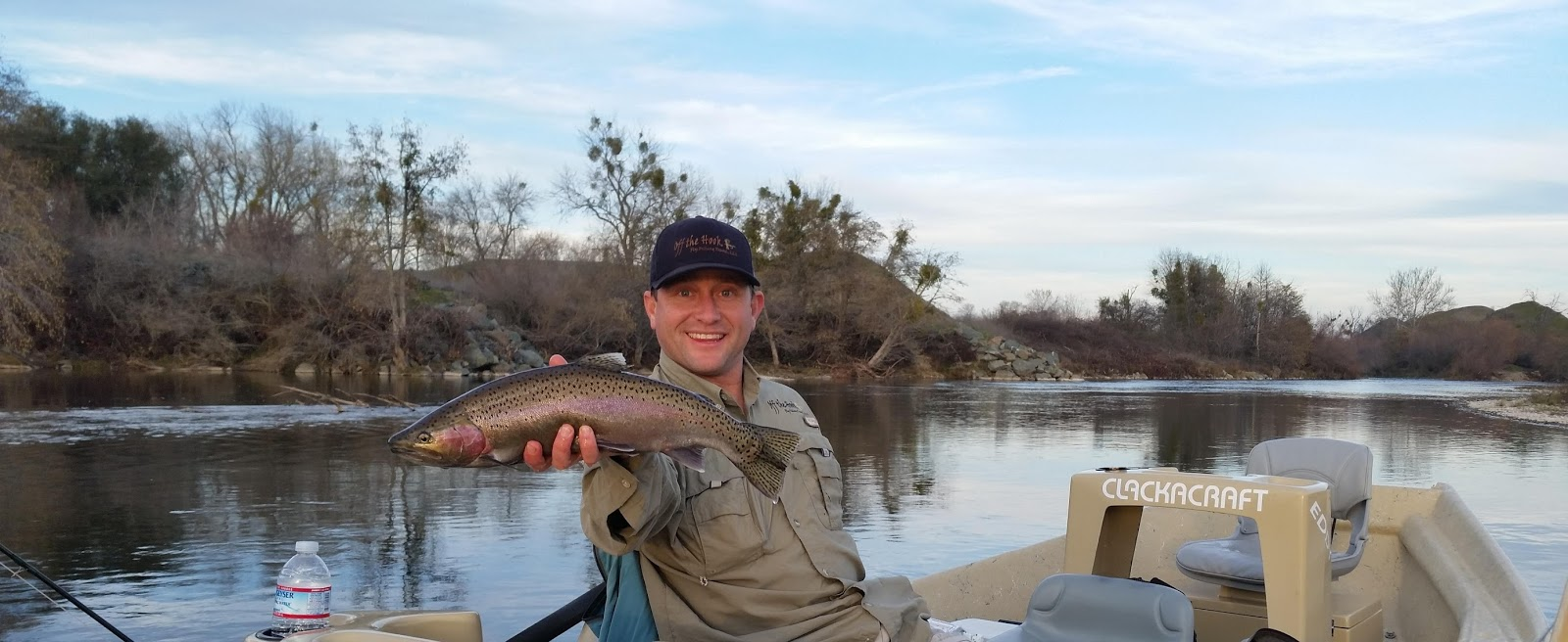 Fly fishing specialties for Fly fishing specialties