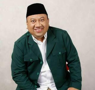 HL. Hadrian Irfani : PKB NTB ingin mencatat Sejarah Baru di Pilkada Lombok Tengah 2020.