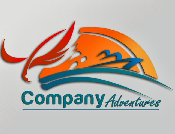 Free Graphic Tutorials and Downloads Photoshop Tourism Company