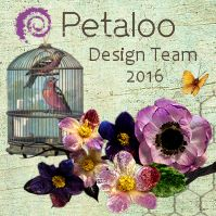 Proud to Design for Petaloo Flowers