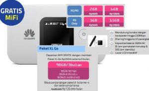 Kelebihan Modem MiFi HUAWEI E5577 Paket XL Go 90GB, kelebihan xl go, harga mifi xl go, xl go gratis mifi, xl go harga, xl home, mifi xl go unlock, mifi xl harga, promo mifi xl, harga mifi xl 4g,