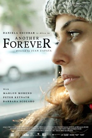 Poster Another Forever 2016