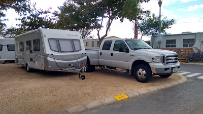 5th wheel aand caravan transport towing and delivery, Spain - UK - France - Portugal