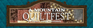 Pigeon Forge event A Mountain Quiltfest