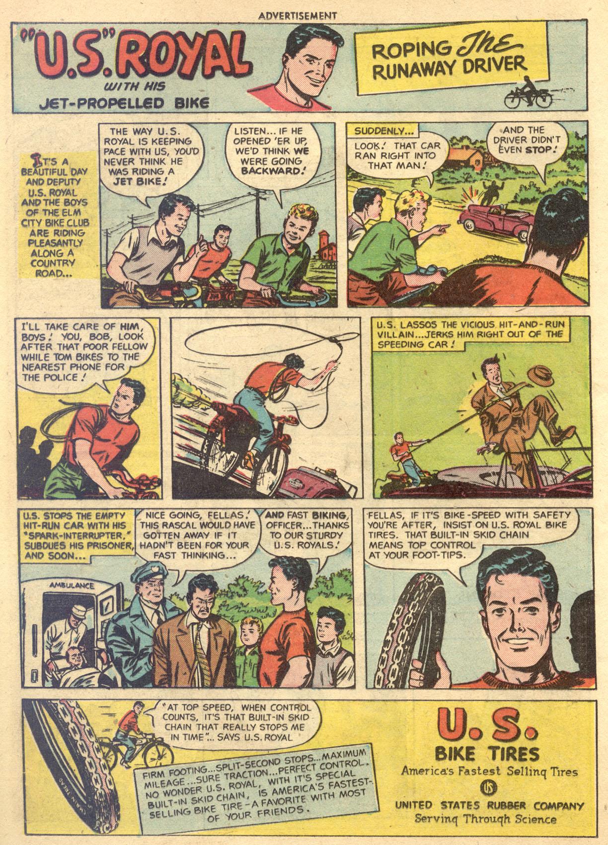 Detective Comics (1937) 135 Page 21