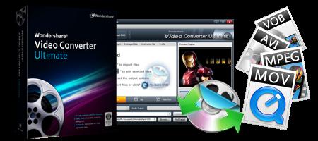 download wondershare video converter ultimate crack