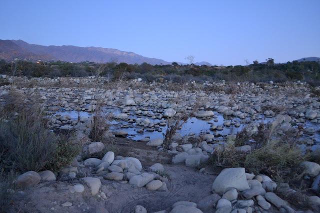 rocky Ventura River