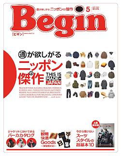 Begin (ビギン) 2020年05月号 free download