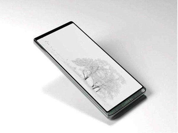 أقوى هاتف أوبو OPPO Find X مع كاميرا ثلاثة و أسرع شحن في العالم !