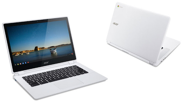 Acer Chromebook 15 best chromebook laptops