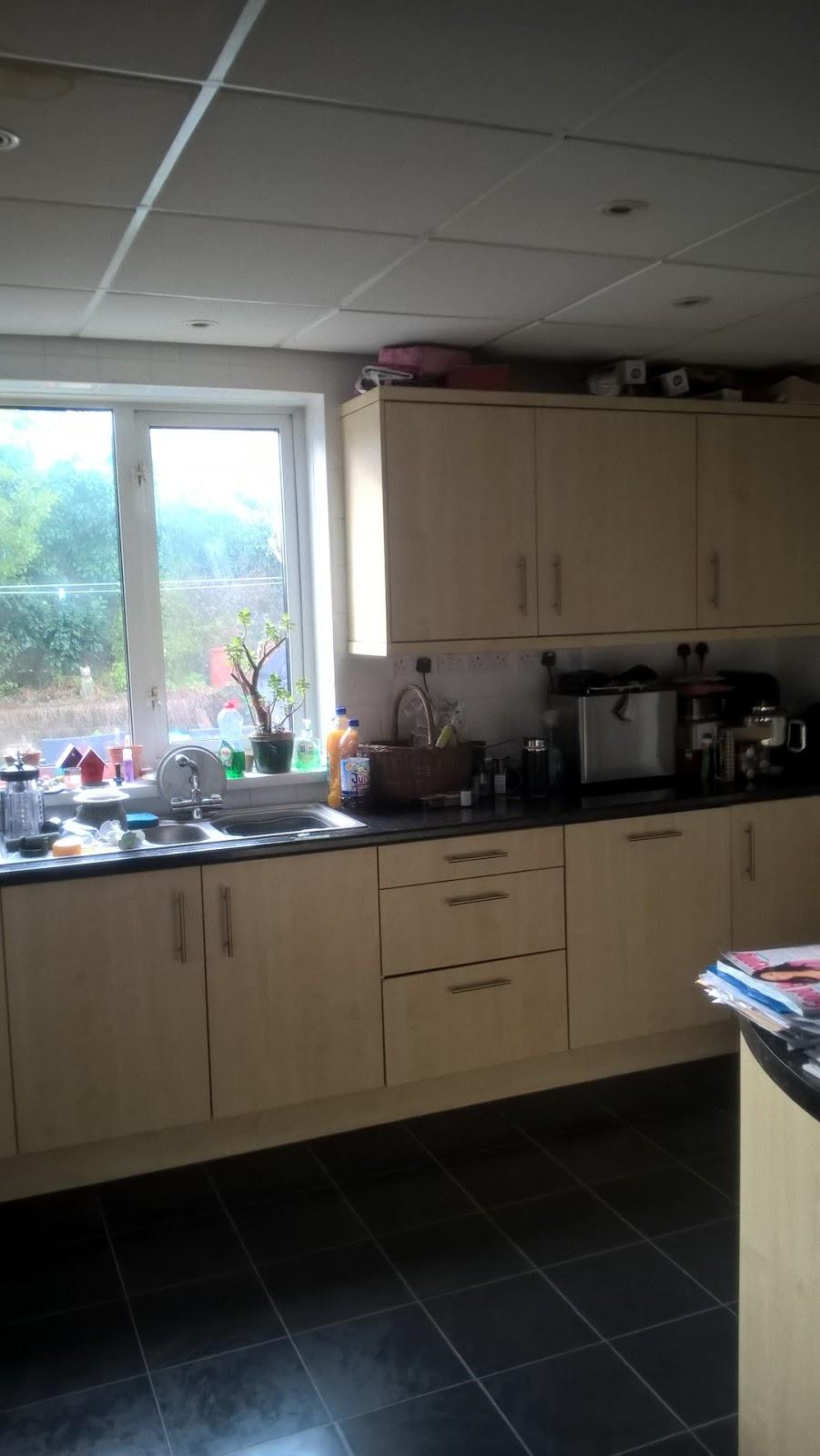 Hobbis Family Kitchen Sink - Kitchen Design - motherdistracted.co.uk