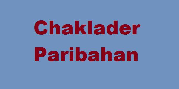 Chaklader Paribahan Bus Service