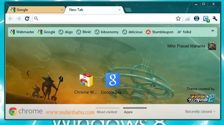 Latest Google Chrome For Windows 7 download - tvsoftxpertsoft