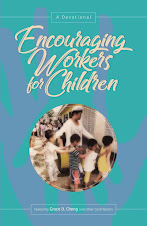 Encouraging Workers for children: A DEVOTIONAL