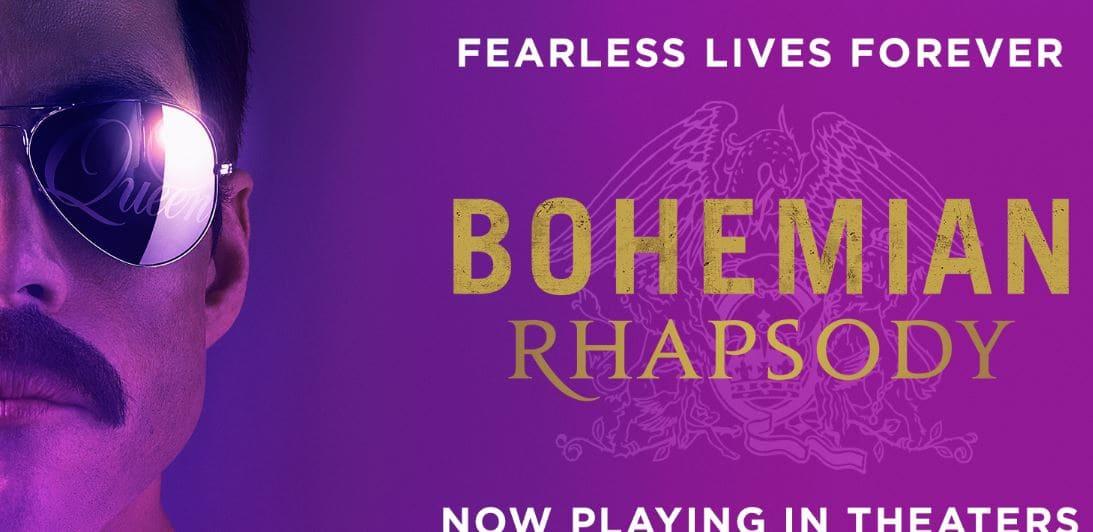 فيلم-Bohemian-Rhapsody