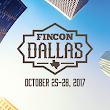 Look out Dallas, FinCon2017 here I come!