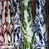 Mega Mendung, Batik Dari Cirebon Jawa Barat