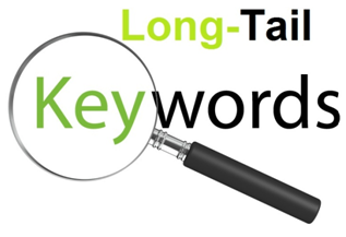 Menggunakan Long-Tail Keywords