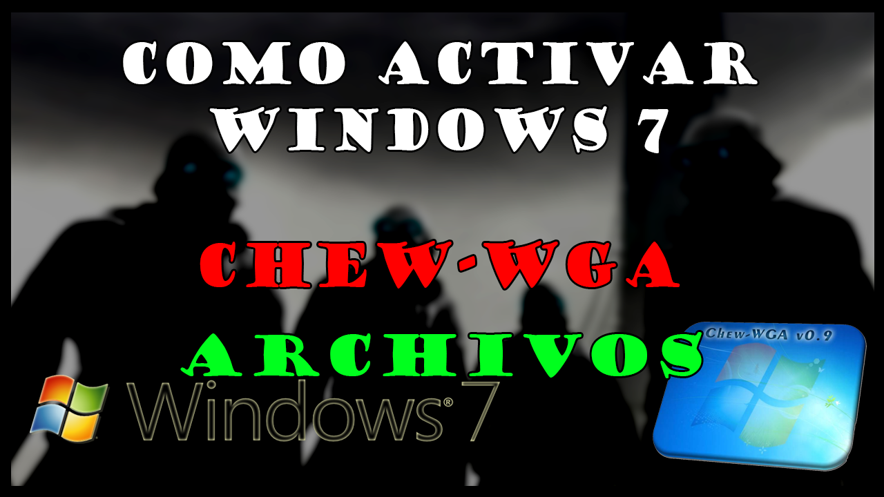 como activar windows 7 ultimate sin internet