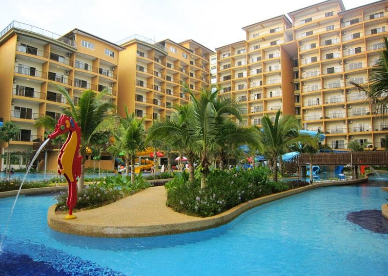 Zam Hartanah Property 2u Fully Furnish Apartment Gold