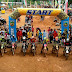 Aji Sabet Gelar Juara Trial Game Competition Bupati