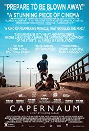 Capharnaum - Legendado