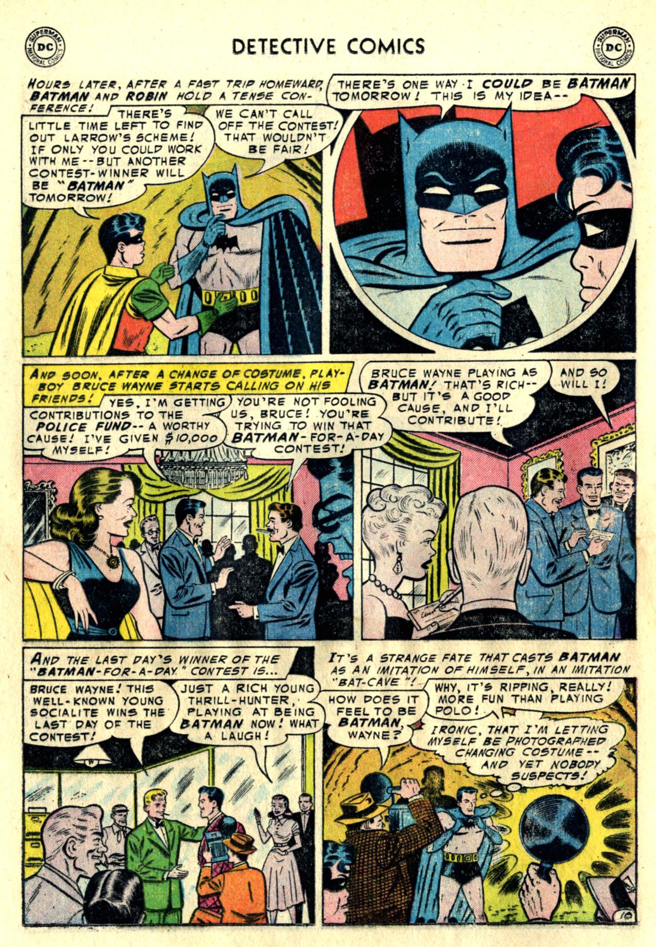 Detective Comics (1937) 225 Page 11