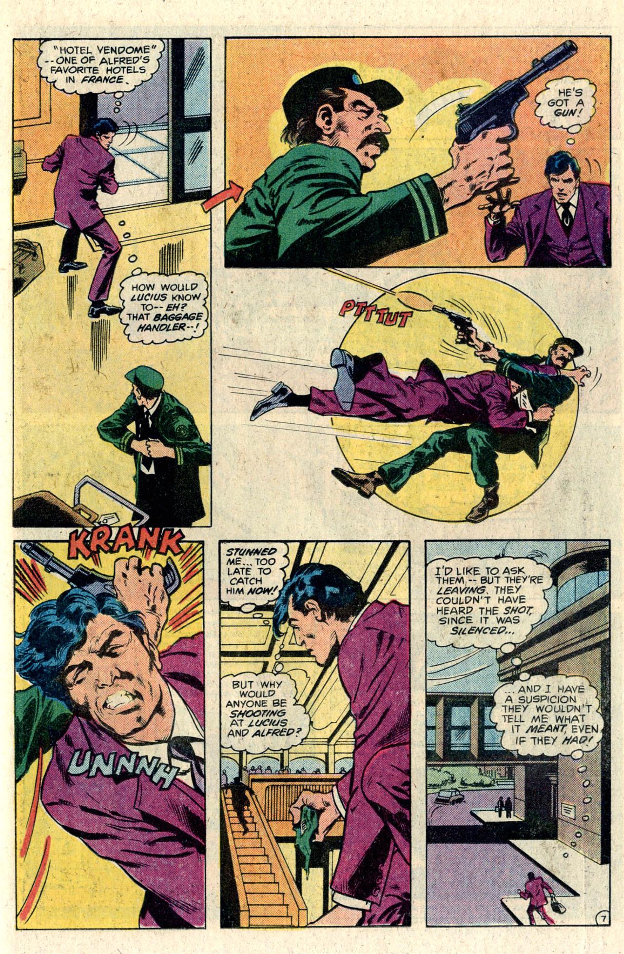 Detective Comics (1937) 501 Page 10