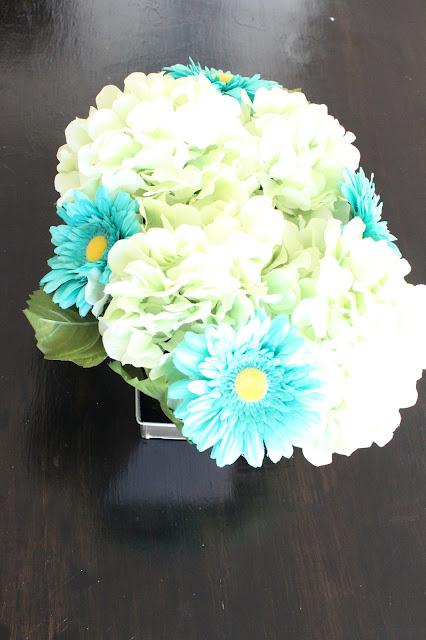 15 Minute Spring Floral Arrangement | City of Creative Dreams