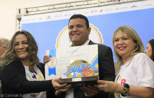 Resultado de imagem para Prefeito de Guamaré selo Brasília.