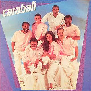 CARABALI - SEXTETO CARABALI (1988)