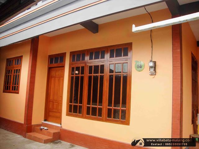 Penginapan Murah di Kota Batu Malang