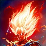 Battle Of Saiyan Heroes Apk