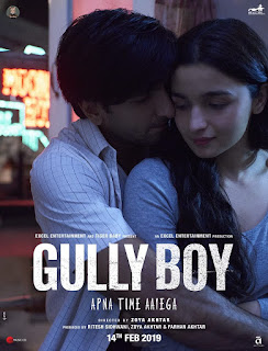 Gully Boy 2019 Download 720p HDRip