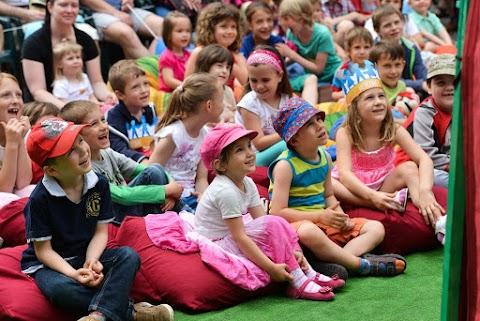 A mesebeli számok világára épül idén a fehérvári Hetedhét Játékfesztivál