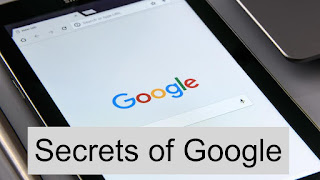 Facts: What is the difference between Google and Google?