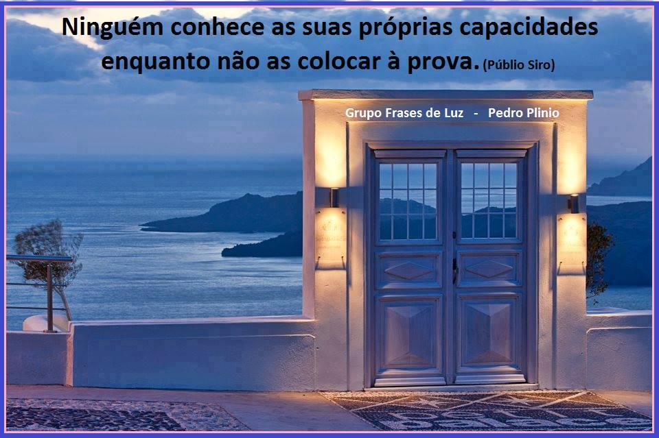 Frases De Luz Não Duvide Do Valor Da Vida Da Paz Do Amor Do