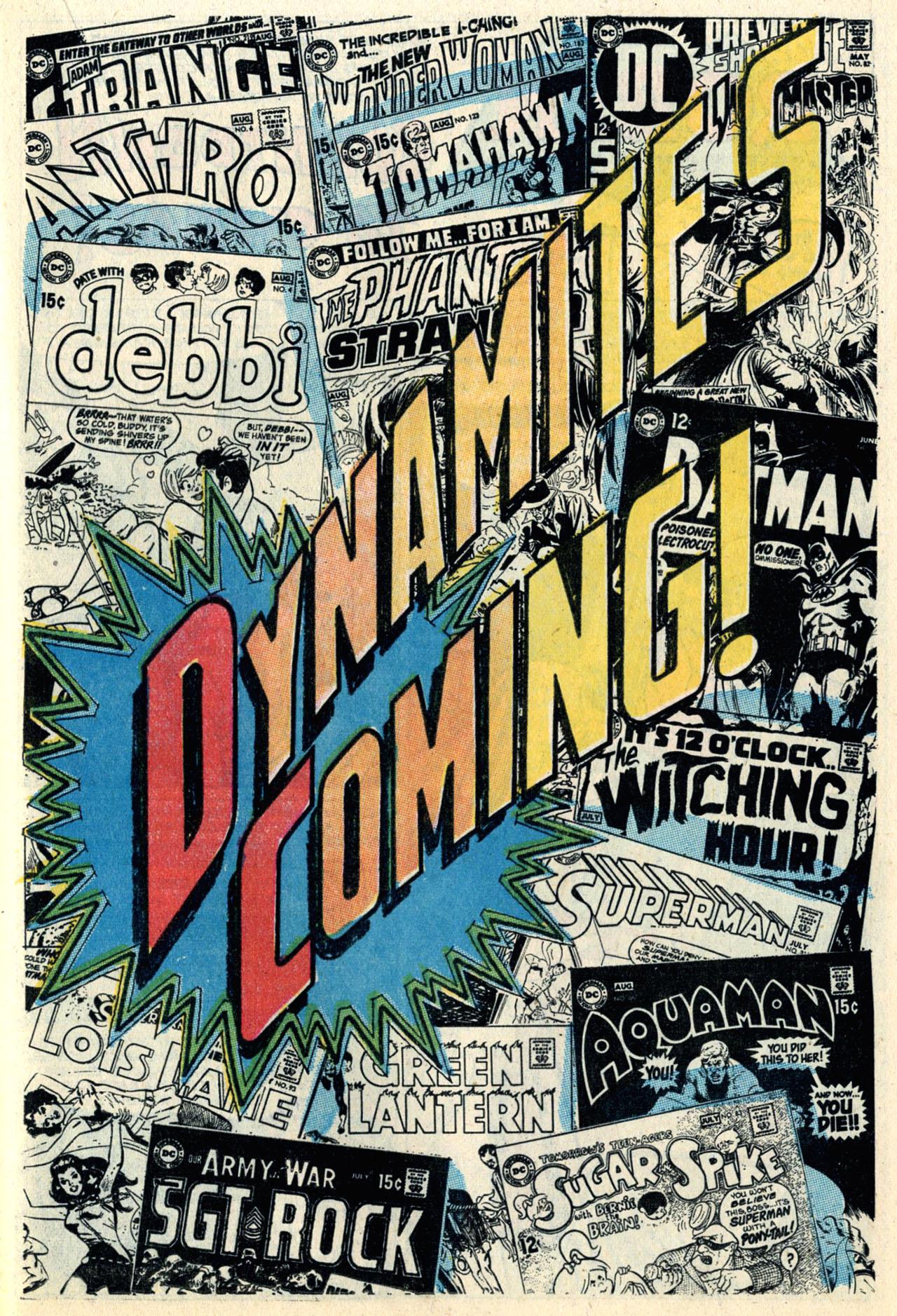 Detective Comics (1937) 390 Page 20