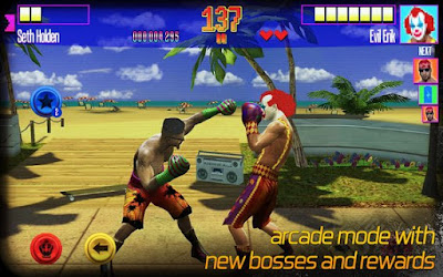 Real Boxing for Android