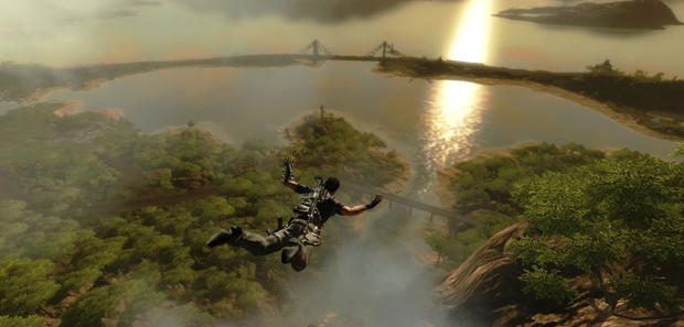 Just Cause 3 On The Way?