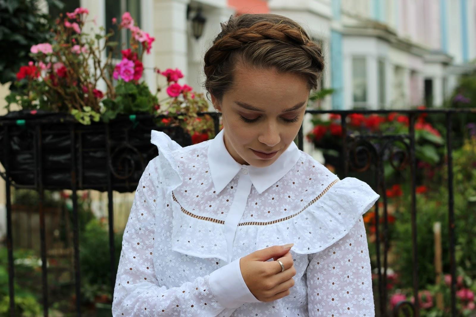 asos-white-ruffle-shirt